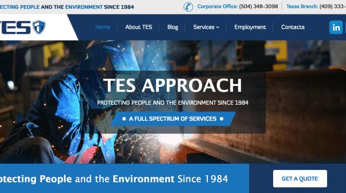 Technical Environmental Services