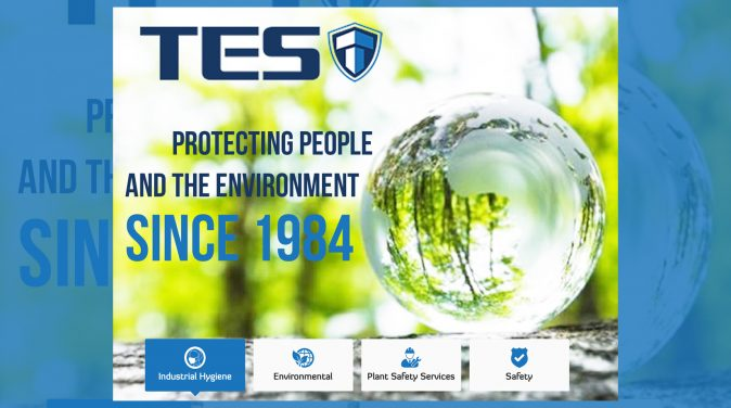 We are scientists, industrial hygienists, and safety professionals.